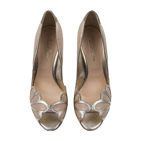Peep Toe Shoes by Wedding Peep Toe Shoes Isabelle By