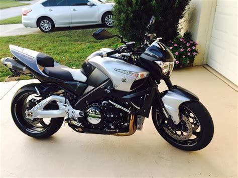 Suzuki King For Sale by Suzuki B King Motorcycles For Sale