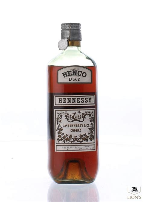 cognac hennessy henco one of the best types of other