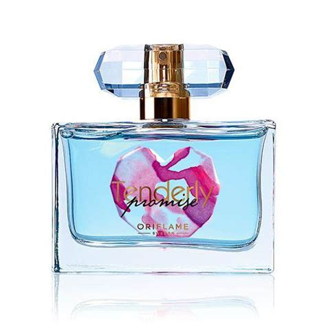 Tenderly Promise Edt By Oriflame tenderly promise edt oriflame
