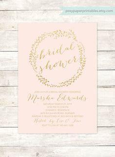 burlap lace bridal shower invitation printable diy