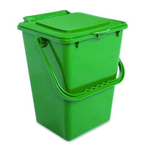 kitchen compost bin 100 compost canister kitchen compost portable kitchen compost bin 2 25 gallons kc 2000