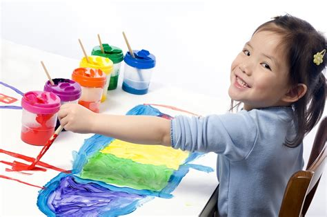 painting play what we offer poosc