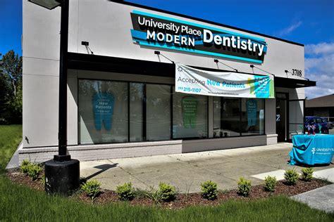 comfort dental lakewood wa university place modern dentistry university place