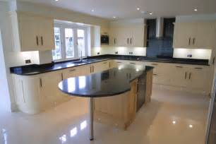 Kitchen Island Worktop by Maintaining Granite Worktops A Guide For Busy