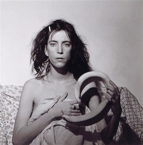 previous next patti smith neckbrace new york robert