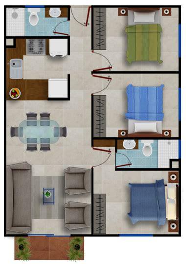 apartamento de 3 habitaciones apartamentos 3 habitaciones nempresa