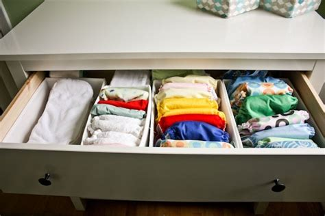 Clothes Drawer Home What S A Better Way To Put Clothes In A Drawer