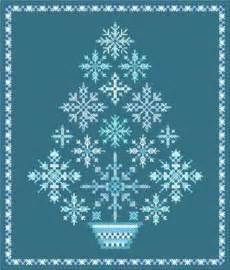 new 219 free nordic christmas cross stitch patterns