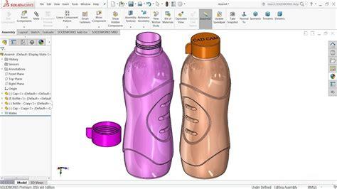 solidworks tutorials not loading solidworks tutorial design of bottle in solidworks