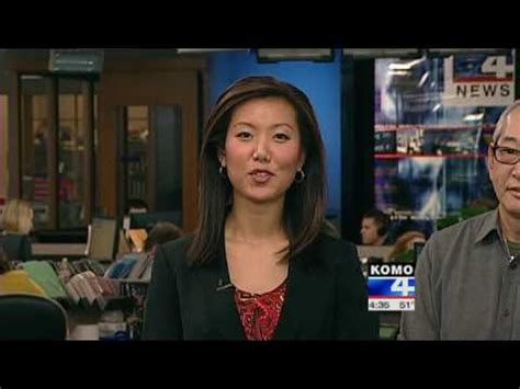 is mary nam of komo 4 pregnant komo mary nam expecting 2nd baby komo tv mary nam when to