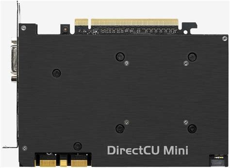 supplemental s dvi asus announces factory overclocked gtx 970 for mini itx