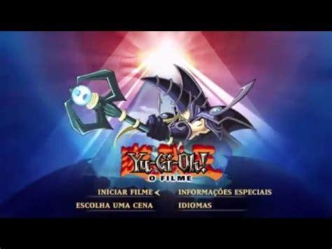 yu gi oh the pyramid of light yu gi oh the pyramid of light menu dvd