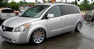 Nissan Quest 06 Photoshop A 2006 Nissan Quest Lol Im Serious
