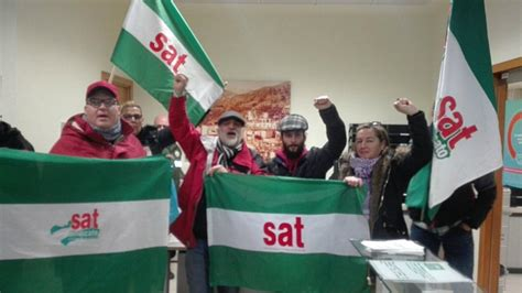 sindicato andaluz de trabajadores sat un sindicato a sindicato andaluz de trabajadores sat un sindicato a el