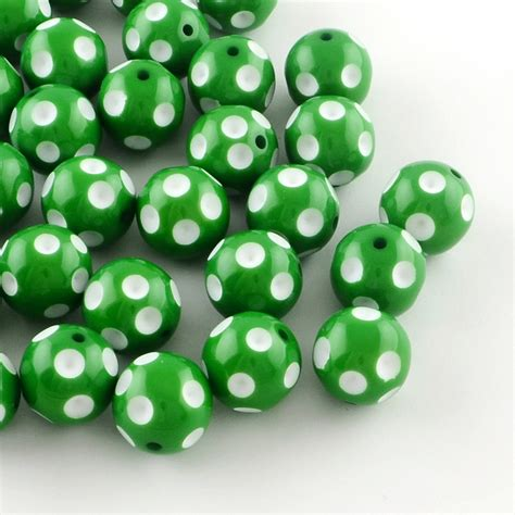 20mm bubblegum 100pcs 20mm chunky bubblegum acrylic fit for 5mm