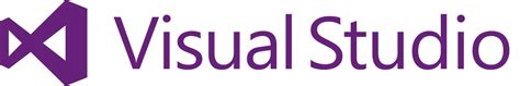 microsoft visual studio 2015 logo file visual studio 2012 logo and wordmark svg wikipedia