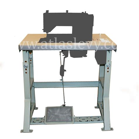 used sewing machine table table for industrial sewing machines