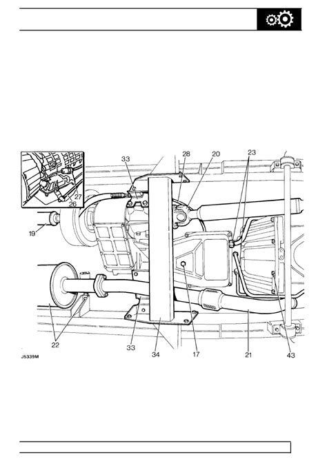 Land Rover Workshop Manuals > 300Tdi Discovery > 44
