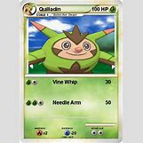 Quilladin Card   373 x 521 jpeg 35kB