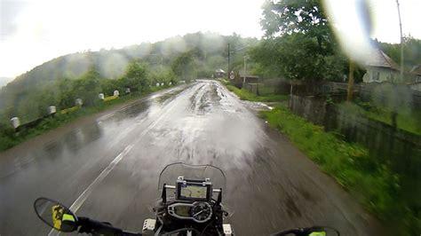 Motorrad Fahren Regen by Fahren Bei Regen Wolfs Private Website 252 Ber Motorr 228 Der