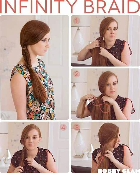 7 Steps To Fabulous Winter Hair by Fabulous Step By Step Hair Tutorials Fashionsy