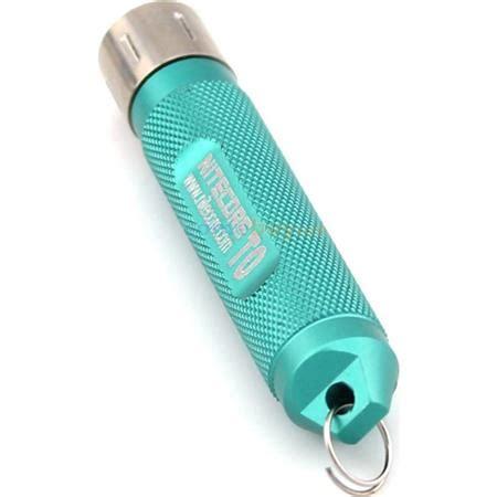 Nitecore T0 Senter Led Nichia 12 Lumens nitecore t0 nichia led keylight with 12 lumens 2c 1 x aaa battery 2c blue