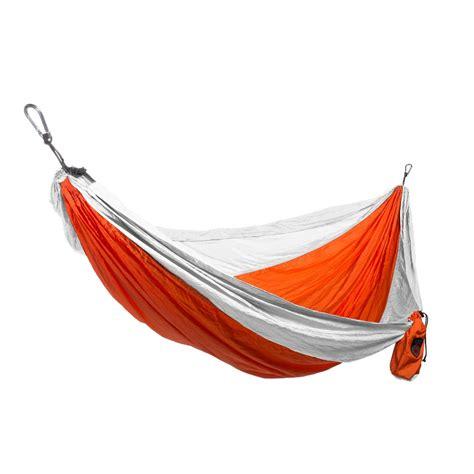 Single Hammock Grand Trunk Parachute Single Hammock My Cooling Store