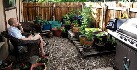 Creative Backyard Ideas On A Budget by Small Garden Design Ideas The Answer Is On Excite Uk Home