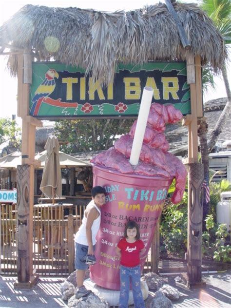 Tiki Bar Islamorada Islamorada Dining Images