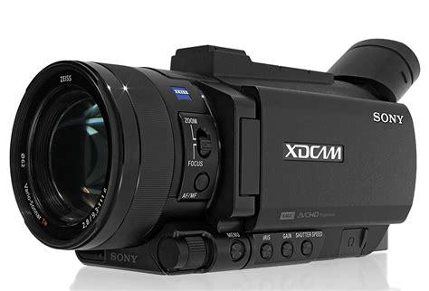 Kamera Sony Pxw X70 sony handheld pxw x70 kleiner mann ganz gro 223 tv