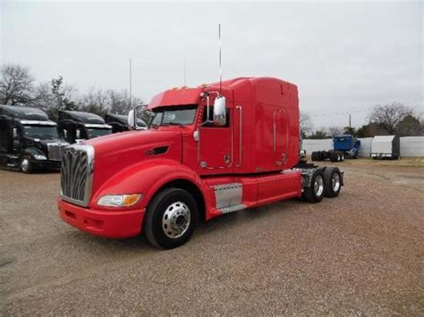 peterbilt 587 for sale 1 076 used trucks from 3 500