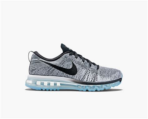 Nike Flyknit Max 2015 air max 2015 flyknit oreo ofpeopleandplants co uk