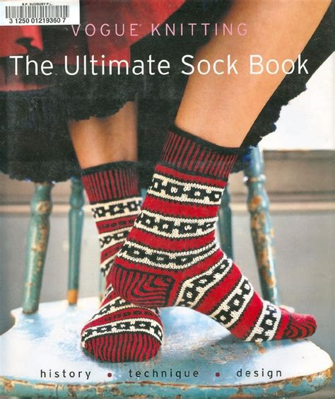 vogue knitting the ultimate knitting book pdf vogue knitting the ultimate sock book vogue knitting