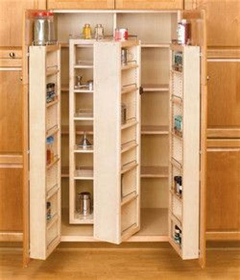 Space Saving Pantry by Space Saving Spaces And Pantry On