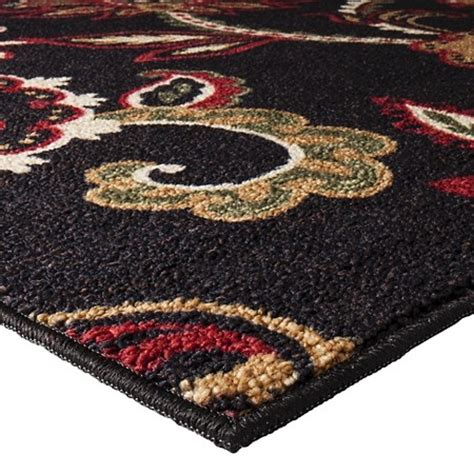 maples accent rugs maples rugs exploded floral accent rug target