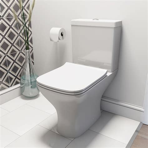 square toilet orchard derwent square compact close coupled toilet with