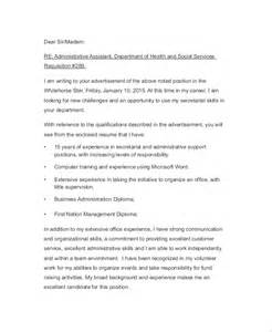 cover letters for employment cover letters for employment
