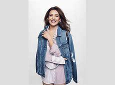 Danielle Campbell - Popular TV Magazine, March 2018 Jojo 2017 Photoshoot