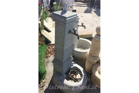 fontane in granito da giardino fontane in granito da giardino michele cioffi figli s