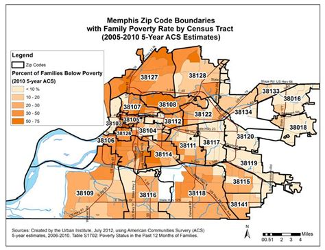zip code map for memphis tn housing assistance and supportive services in memphis aspe