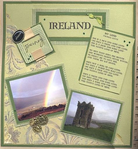 card supplies ireland 110 best images about scrapbooking ireland on