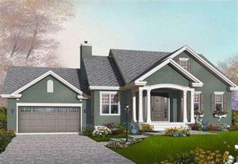fachadas de garage cocina con isla planos de casas modernas