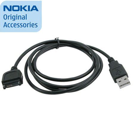 Nokia Ca 53 Kabel Data Original Cable nokia ca 53 usb data cable