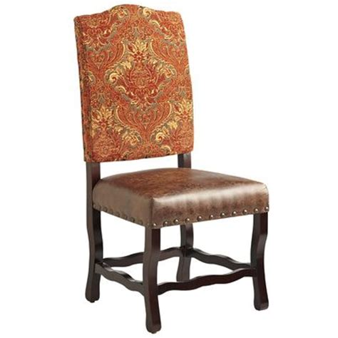 Damask Dining Chair Null Pier 1 Imports