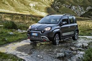 Fiat Panda Fiat Subtly Refreshes 2017 Panda Order Books Now Open 31