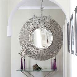 decoration mirrors home finds bamboo mirror homegirl london