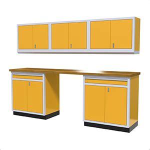 Yellow Garage Cabinets Yellow Luxury Garage Cabinets