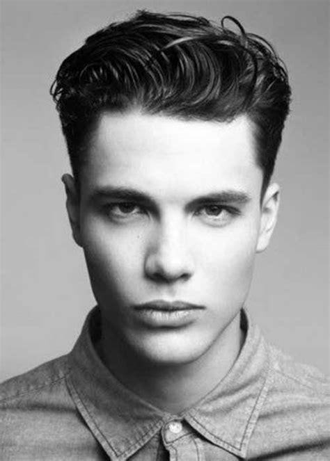 guys hairstyles quiff 25 wavy hairstyles men mens hairstyles 2018