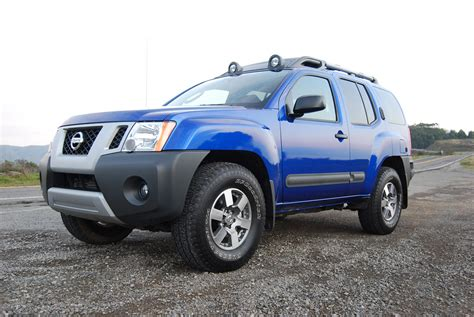 2012 Nissan Xterra Reviews by 2012 Nissan Xterra Pro 4x Review Car Reviews And News At